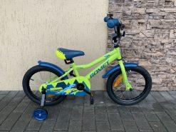 velosipēdi Romet Tom 16″ (2021)
