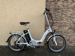 velosipēdi SportBike Folding 20″ 36V E-Bike