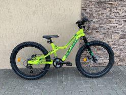 velosipēdi Raptor Pro Series 24″