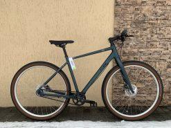 velosipēdi Cube Hyde Pro (2021)