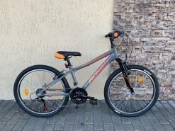 velosipēdi Romet Rambler JR24 (2021)