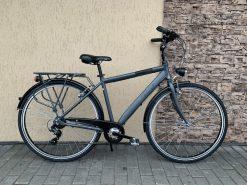 velosipēdi Romet Grom 7s LTD (2021)