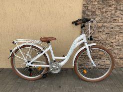 velosipēdi Romet Panda (2021)