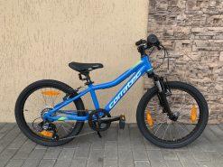 velosipēdi Corratec X-Vert Kid 20″ (2021)