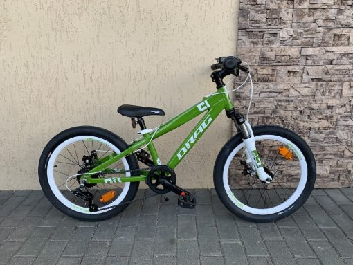 Drag C1 20 green - 1