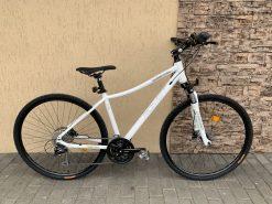 velosipēdi Romet Orkan 4 Lady