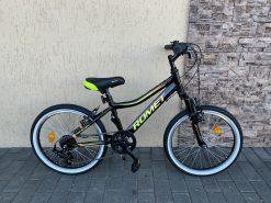 velosipēdi Romet Rambler Kid 2 (2022)