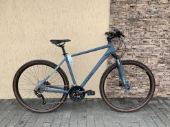 velosipēdi Cube Nature Pro (2021)