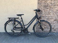 velosipēdi Romet Gazela 9 (2021)