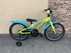 velosipēdi Drag Alpha 18″ (2021)