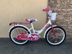 velosipēdi Limber Lillie 20″