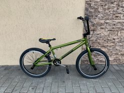 velosipēdi DHS Jumper BMX